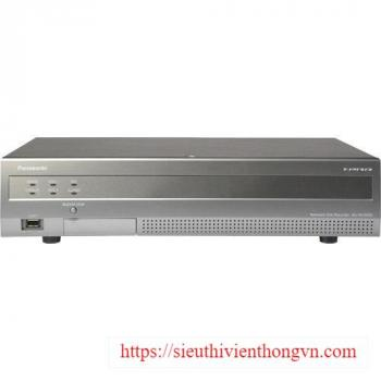 Panasonic WJ-NV300/3000T3 3TB 32-Channel Network Video Recorder