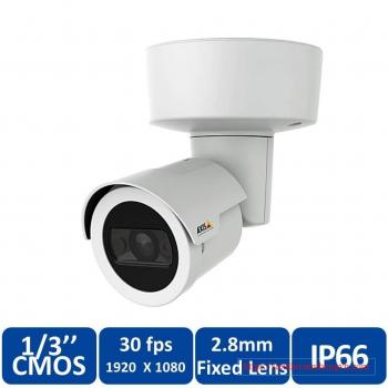 AXIS M2025-LE 2MP Outdoor Bullet IP Security Camera