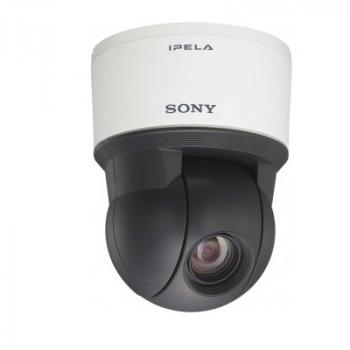 Camera PTZ IP SONY SNC-EP521