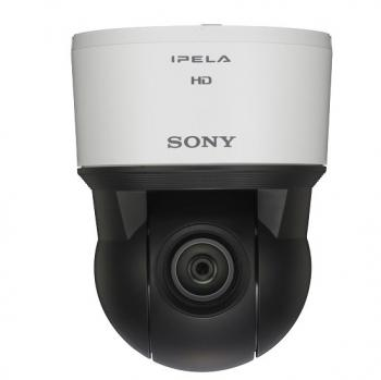 Camera PTZ IP SONY SNC-ER580
