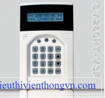 Multi-Door Compact Type Controller SY260NT-V3F