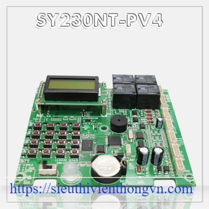 Multi-Door Controller (PCB) SY230NT-PV4