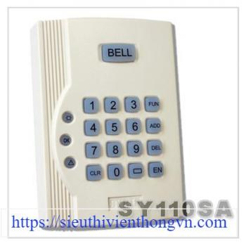 Single Door Controller SY110SA