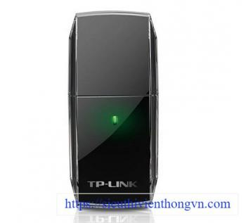 AC600 Wireless Dual Band USB TP-LINK Archer T2U