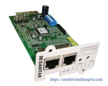 Card CMC Mini UPS SANTAK