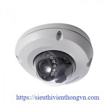 Geovision GV-EDR4700-2F 4MP H.265 Outdoor Mini Dome IP Security Camera