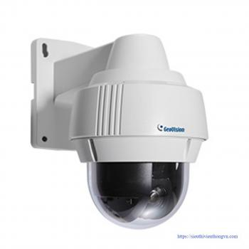 Geovision GV-SD2301 V2 2MP H.265 20x Outdoor Speed Dome IP Security Camera