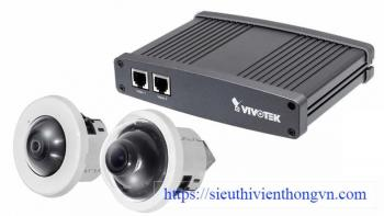 Split-Type Camera System Vivotek VC8201-M11 (8m)