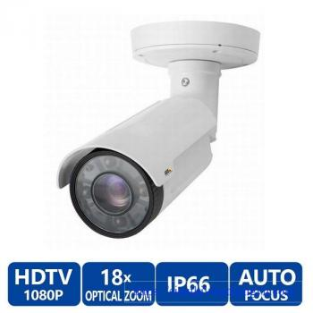 AXIS Q1765-LE 2MP IR Outdoor Bullet IP Security Camera