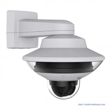AXIS Q6000-E Mk II 60Hz 2MP Outdoor PTZ IP Security Camera 01006-001 - REQUIRES PTZ SOLD SEPARATELY