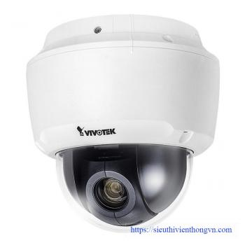 Camera IP Speed Dome 2.0 Megapixel Vivotek SD9161-H