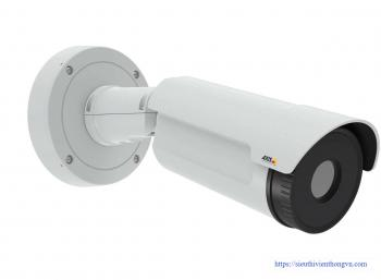 AXIS Q1941-E 60mm 30fps 384x288 Thermal Bullet IP Security Camera