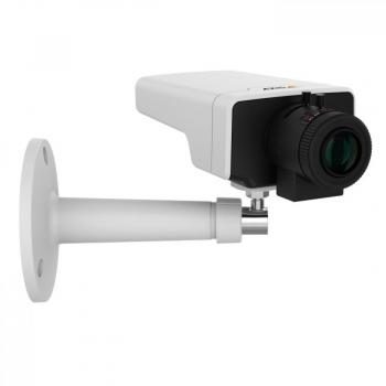 AXIS M1124 1MP Outdoor Bullet IP Security Camera