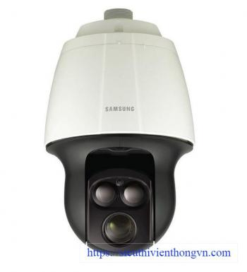 Camera IP Speed Dome hồng ngoại Hanwha Techwin WISENET SNP-6320RH/KAP