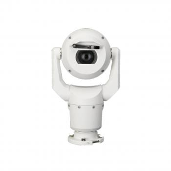 Bosch MIC-7502-Z30W 2MP Outdoor PTZ IP Security Camera - 30x Optical Zoom, HDR