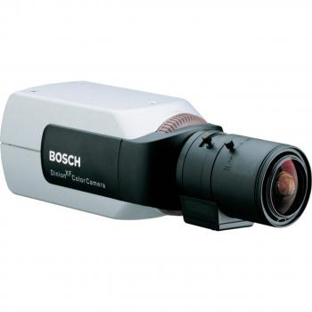 Bosch LTC 0485/11 DinionXF Color CCTV Analog Security Camera