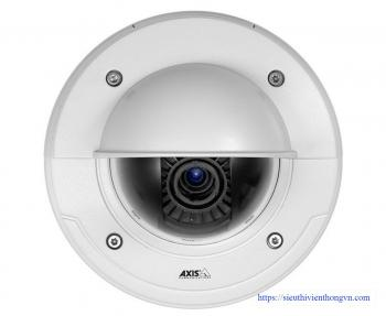 AXIS P3367-VE 5MP Outdoor Dome IP Security Camera