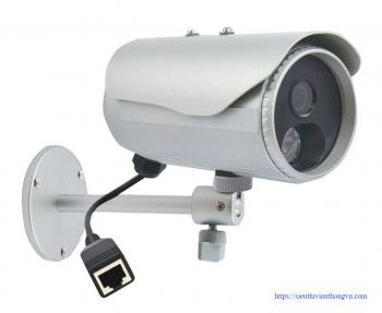 ACTi D32 3MP IR Outdoor Bullet IP Security Camera - 4.2mm Fixed Lens, 1/3.2