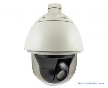 ACTi I94 1080p HD Outdoor 30x PTZ Dome IP Security Camera
