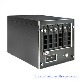 ACTi INR-340 64 Channel 6-Bay RAID Standalone NVR - No HDD included