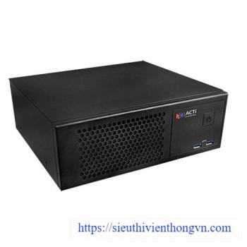 ACTi SWS-200 1-Bay Mini Standalone VMS Workstation