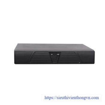 ACTi ENR-010P-2TB 4 Channel NVR Network Video Recorder - 2TB HDD included