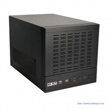 ACTi ENR-321P-8TB 32-Channel 4-Bay Tower Standalone NVR - 8TB HDD included