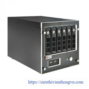 ACTi GNR-310 64-Channel 6-Bay RAID Tower Standalone NVR