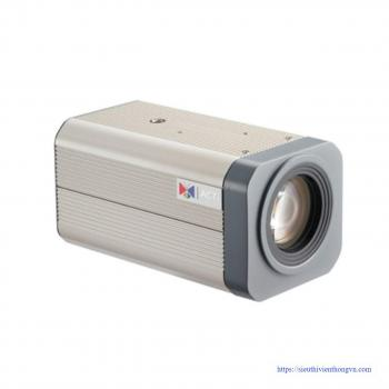 ACTi KCM-5211 Indoor 4MP IP Security Camera (18x zoom lens)