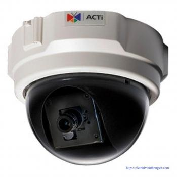 ACTi TCM-3111 1.3MP Dome Security Camera