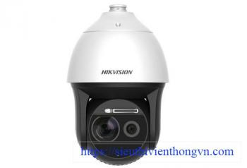 Camera IP Speed Dome hồng ngoại 4.0 Megapixel HIKVISION DS-2DF8436I5X-AELW