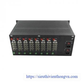 4U Rackmount Chassis for Video Converter BT-4U-D48