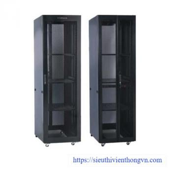 Tủ Rack 19inch 42U VIVANCO VB6642.55.X00