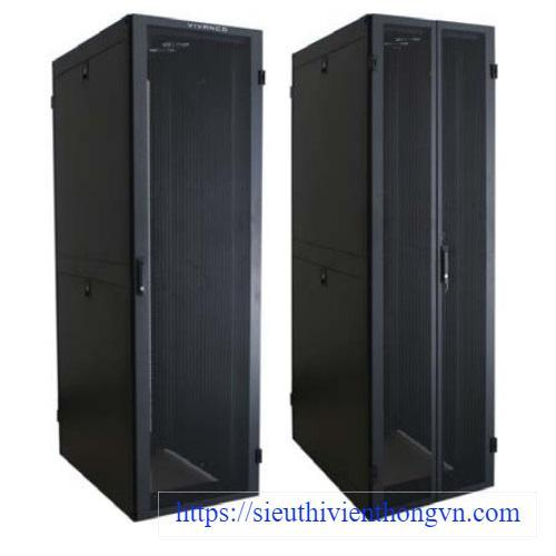 Tủ Rack 19inch 24U VIVANCO VE6624.13.X00