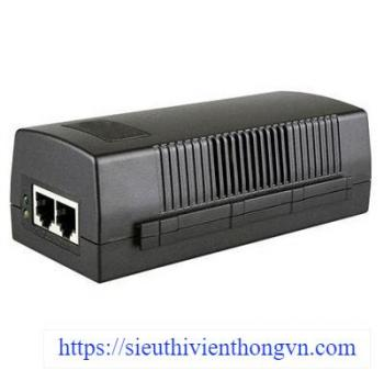 01-Port 10/100/1000Mbps PoE injector NETONE NO-AFG-N481