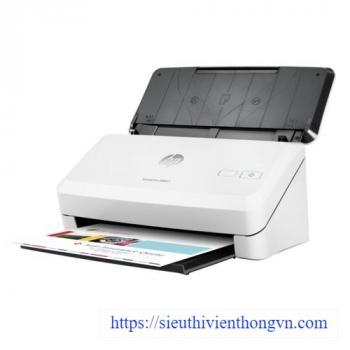 Máy quét HP Scanjet Pro 2000 s1 Sheet-feed Scanner