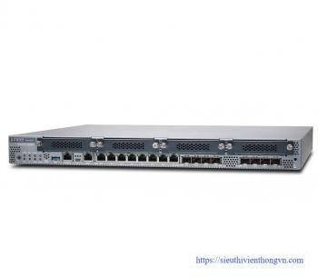 Firewalls and Network Security Router JUNIPER SRX340