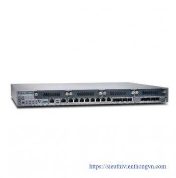 Firewalls and Network Security Router JUNIPER SRX345 Services