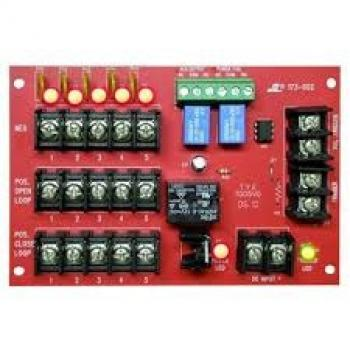 PD-5PAQ5 O/P Power Distribution Board for EAP-5D5Q