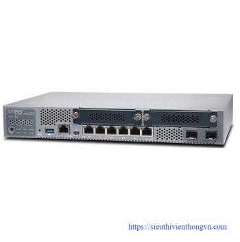 Firewalls and Network Security Router JUNIPER SRX320 Services