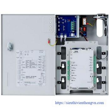 Wiegand and RS485 Elevator Access Control Panel SEMAC S3-V3