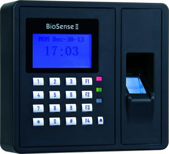 Economic Fingerprint Access Control Standalone Terminal BIOSENSE II