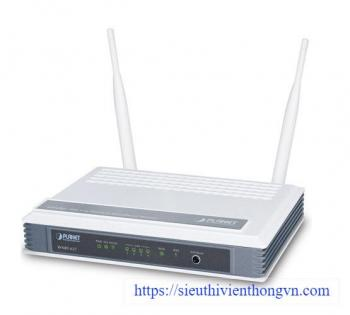 300Mbps 802.11n Wireless Broadband Router PLANET WNRT-627