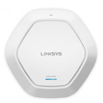 AC1750 Dual-Band Cloud Wireless Access Point LINKSYS LAPAC1750C-AP
