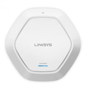 AC2600 Dual-Band Cloud AC Wave 2 Wireless Access Point LINKSYS LAPAC2600C-AP