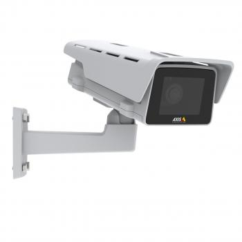 AXIS M1135-E 2MP H.265 Outdoor Bullet IP Security Camera