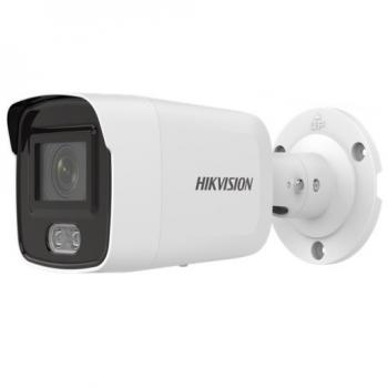 Camera IP COLORVU 2.0 Megapixel HIKVISION DS-2CD2027G1-L