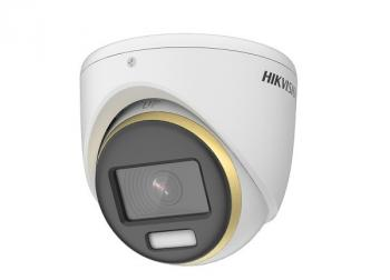 Camera Dome 4 in 1 2.0 Megapixel HIKVISION DS-2CE70DF3T-MF