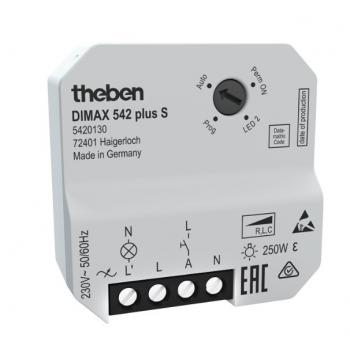 Universal Dimmer THEBEN DIMAX 542 plus S