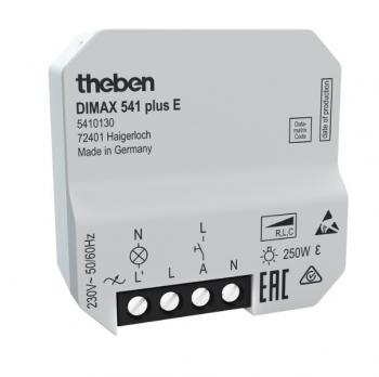 Universal Dimmer THEBEN DIMAX 541 plus E